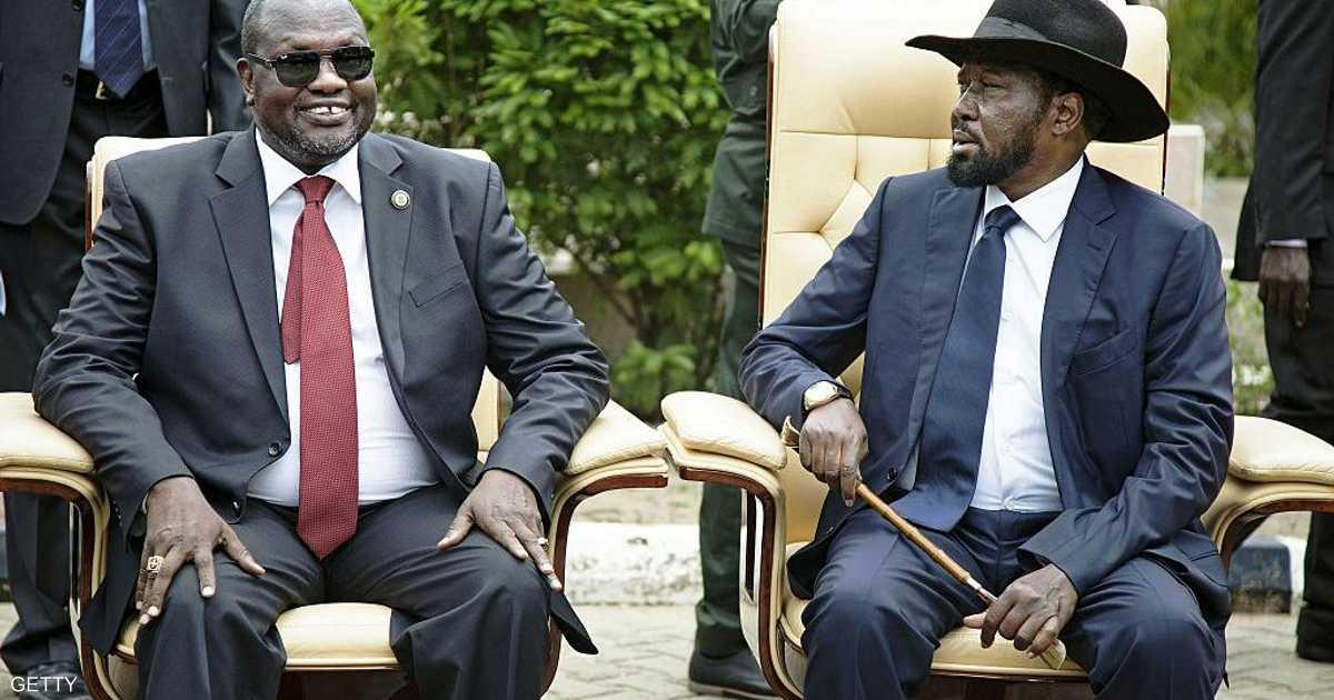 رئيس جنوب السودان يدعو مشار للعودة