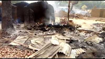 تصاعد هجمات بوكو حرام في تشاد والكاميرون والنيجر