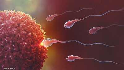 """العقم عند الرجال.. علماء يكتشفون """"السبب المعرقل"""""""