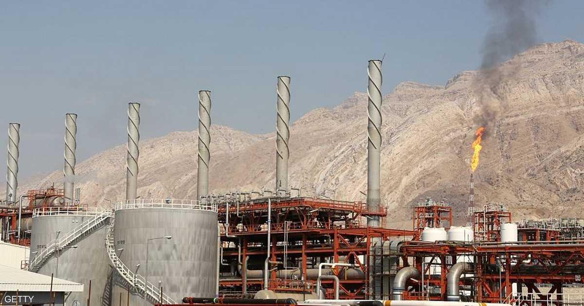 العراق: واردات الغاز الإيراني ستزيد ولا نملك بديلا عنه