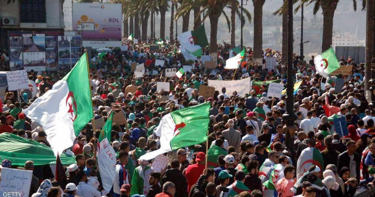 توقيف الإخوة كونيناف في الجزائر