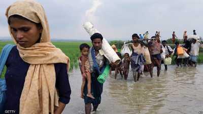"""بورما تثبت الأحكام ضد صحفيي """"رويترز"""""""