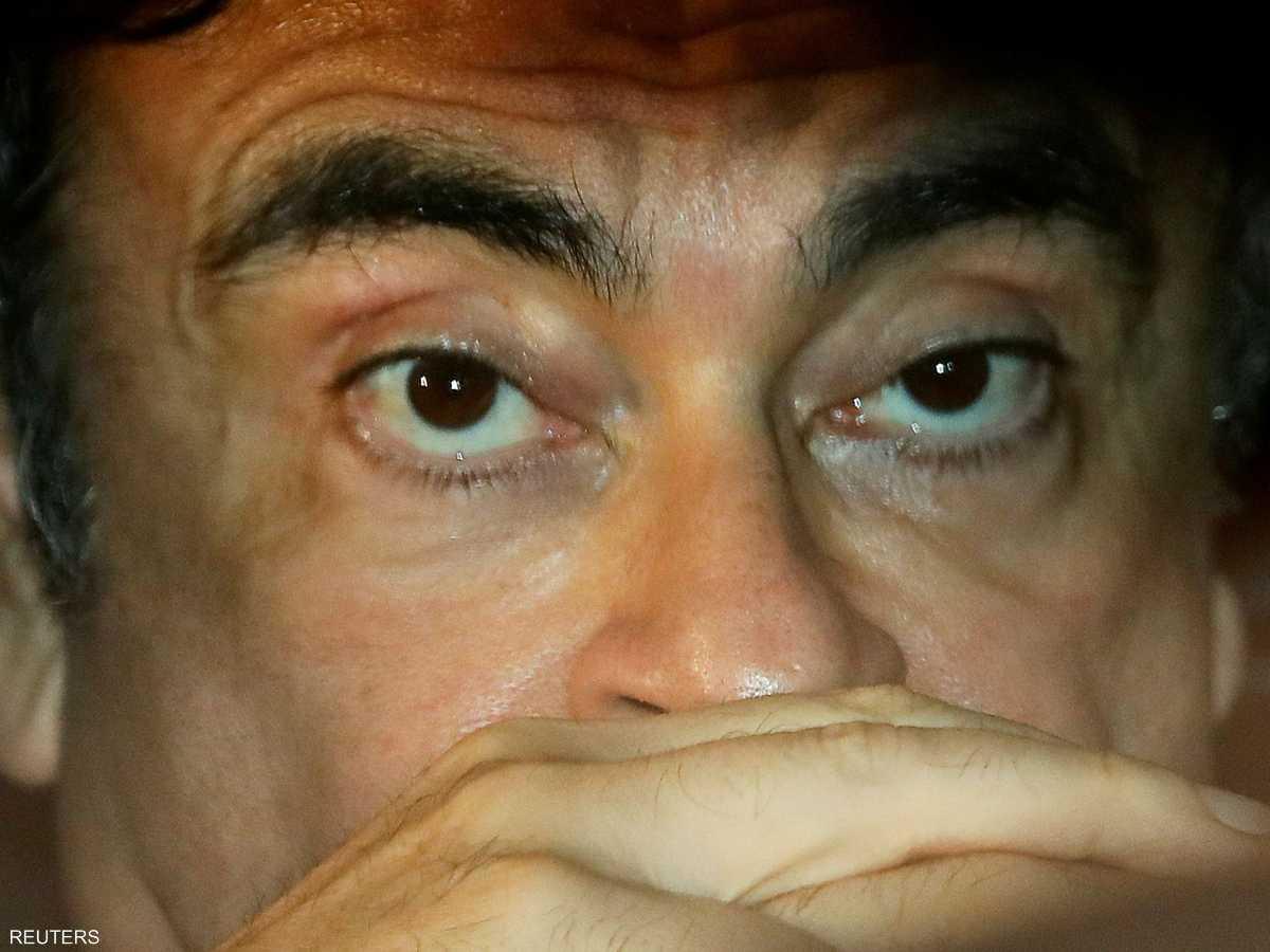 يواجه كارلوس غصن عدة اتهامات بالفساد