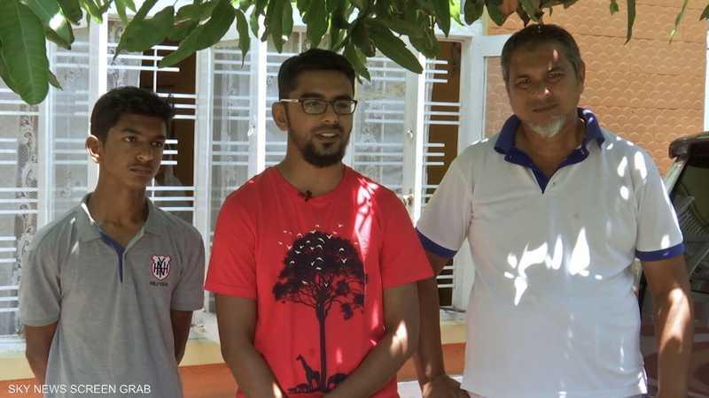 سريلانكا.. انتشار أمني مكثف بالمناطق الحيوية في كولومبو