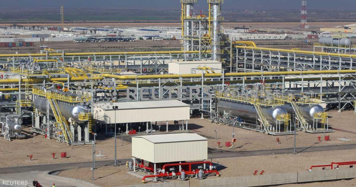 العراق في طريقه ليصبح ثالث أكبر منتج للنفط بالعالم