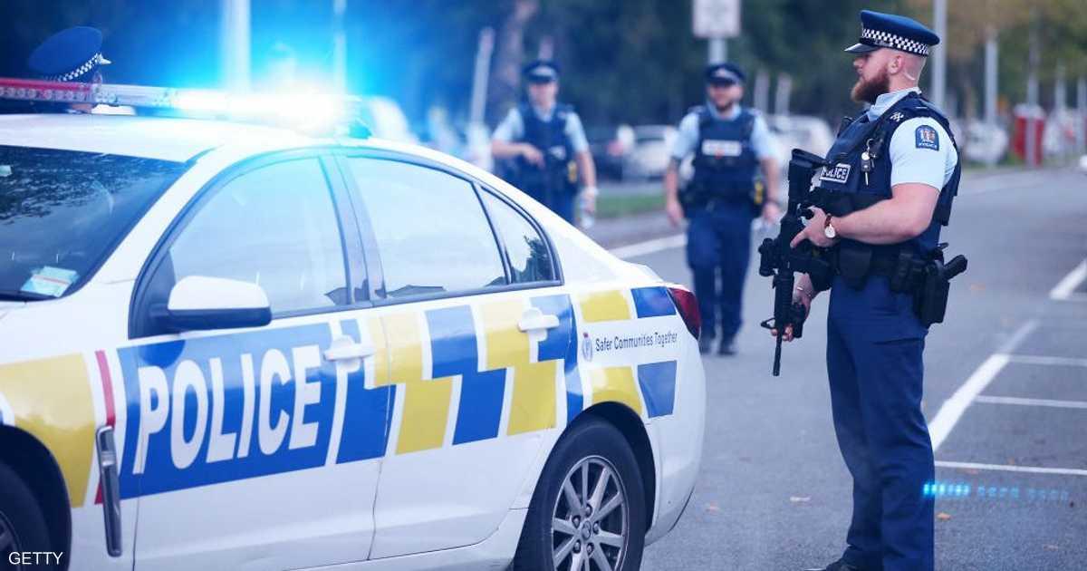 نيوزيلندا.. سرقة 11 قطعة سلاح من