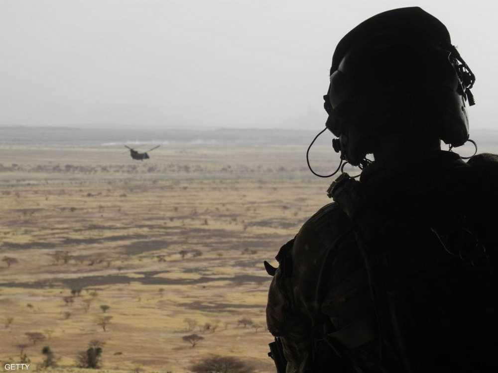 القوات الدولية.. عجز في السيطرة على الصحراء