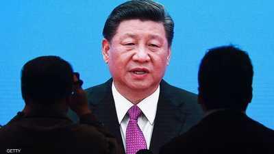 """بكين: اتفاقات بـ64 مليار دولار خلال """"قمة الحزام والطريق"""""""