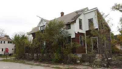 منازل أميركية مقابل دولار واحد.. ما القصة؟