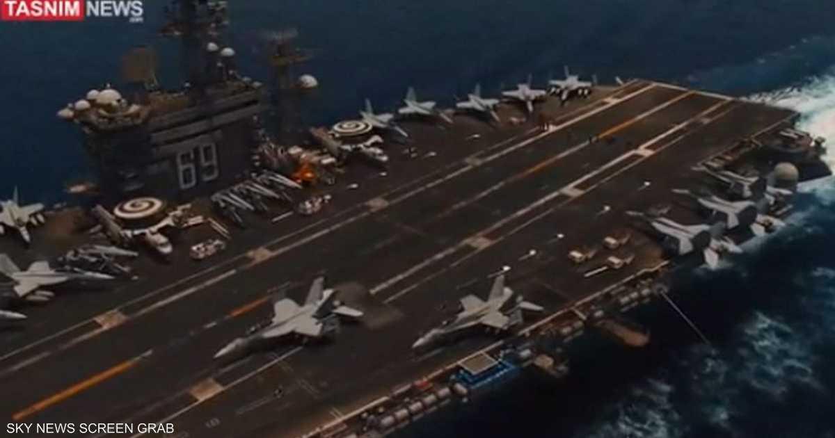 من العراق لليمن.. طائرات إيران المسيرة تثير القلق في واشنطن   أخبار سكاي نيوز عربية