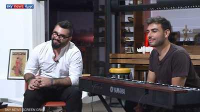 فرقة أدونيس.. قصة 4 موسيقيين لبنانيين