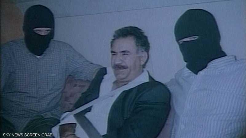 تركيا.. آلاف السجناء يضربون من أجل أوجلان