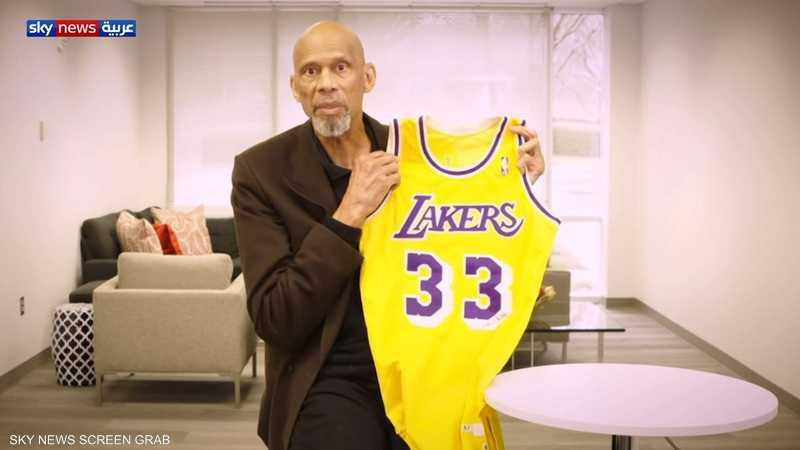 """30 عاما على اعتزال نجم """"NBA"""" كريم عبد الجبار"""