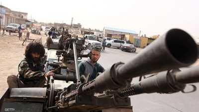 مبادرة السراج.. حل أزمة ليبيا وسط حراسة الميليشيات