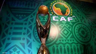 """نهائي عربي """"ملتهب"""" لدوري أبطال أفريقيا"""