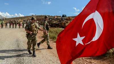 مقتل 3 جنود أتراك بقذائف كردية