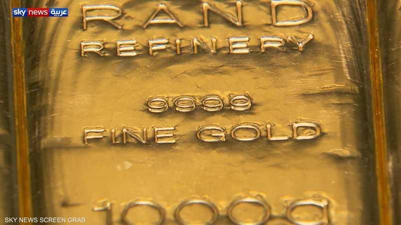 نمو الطلب العالمي على الذهب 7% في الربع الأول