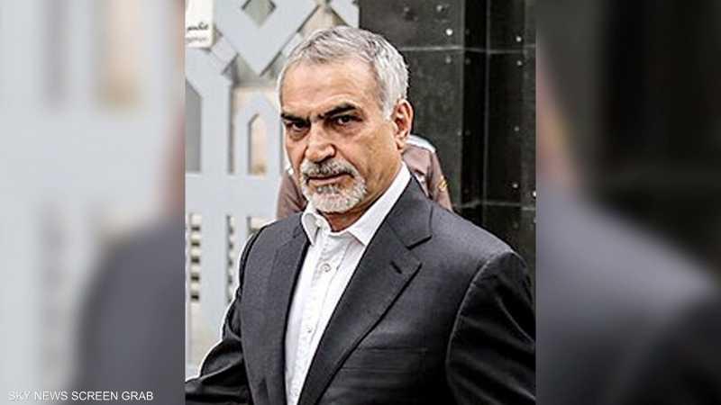 السجن لشقيق الرئيس الإيراني بتهم الفساد