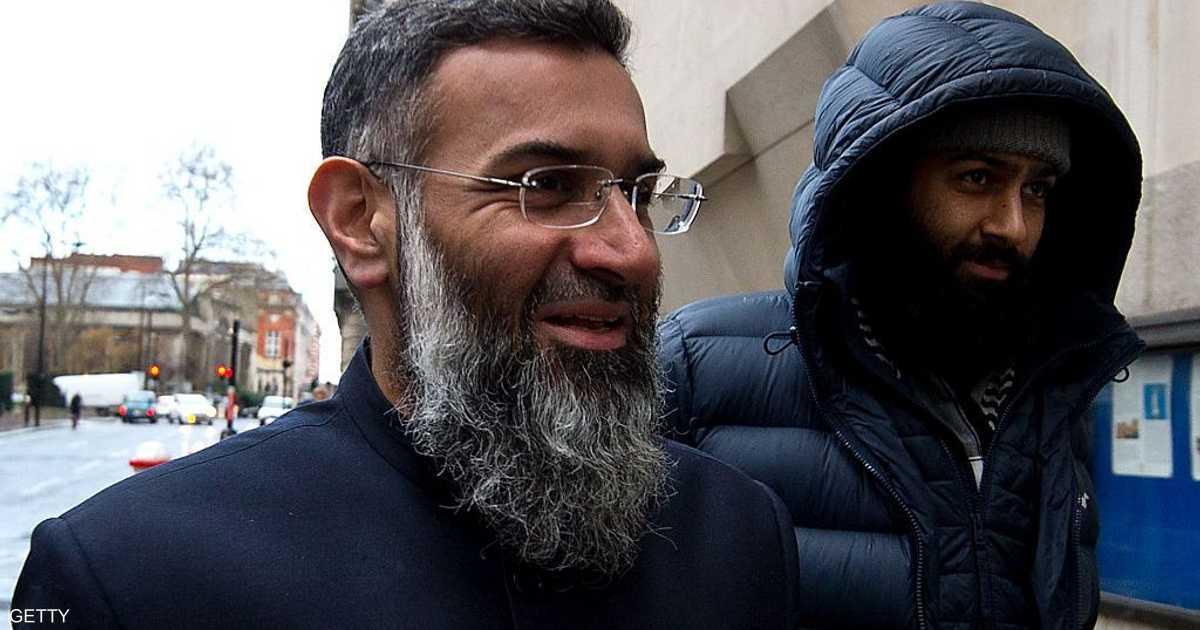 داعية داعش  يعود إلى بيته في بريطانيا   أخبار سكاي نيوز عربية