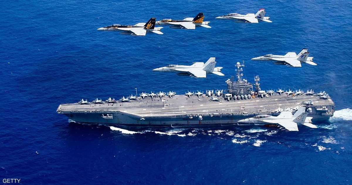 تقارير: قوات أميركية إضافية للمنطقة ردا على التهديد الإيراني