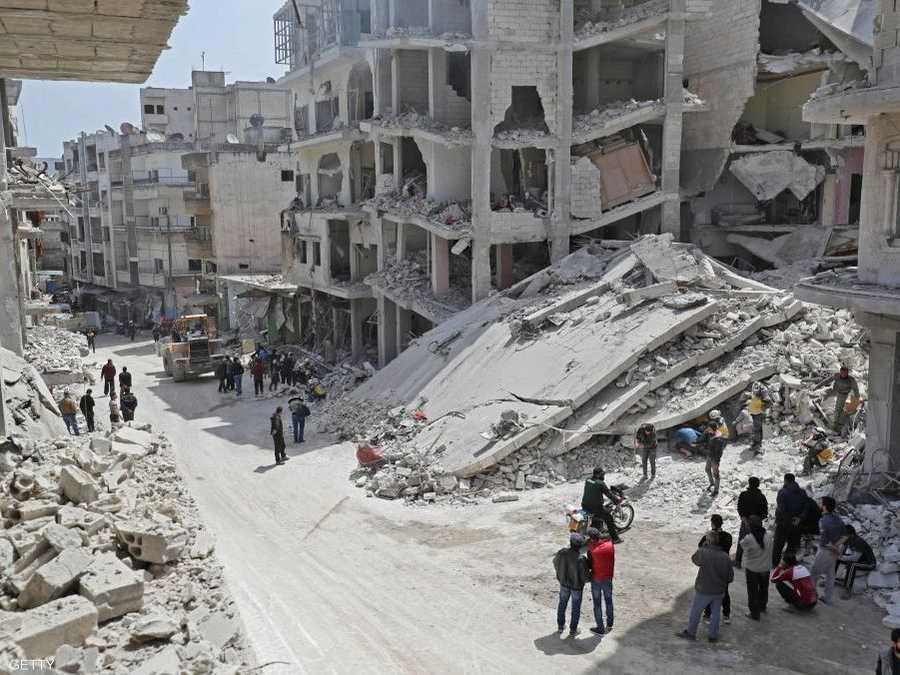 اجتماع طارىء لمجلس الأمن بشأن سوريا