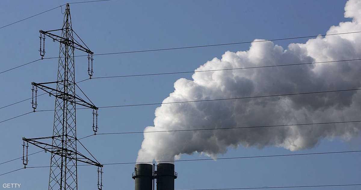 تكنولوجيا  فريدة  لتحويل ثاني أكسيد الكربون إلى  صخور    أخبار سكاي نيوز عربية