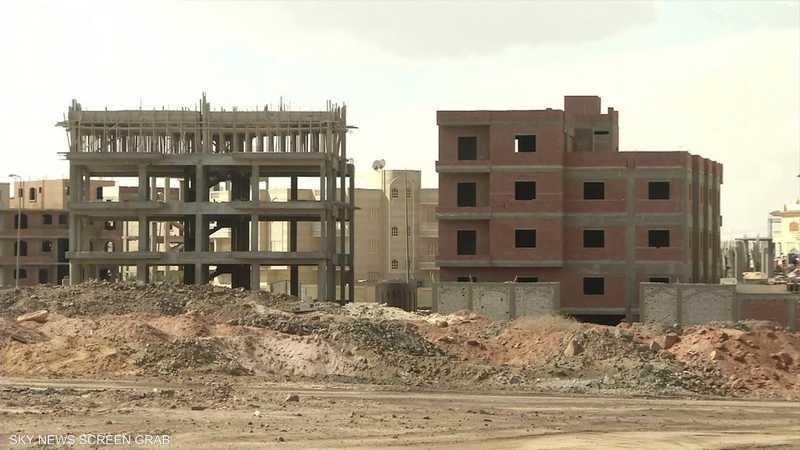 مصر.. أداء إيجابي للقطاع العقاري في الربع الأول