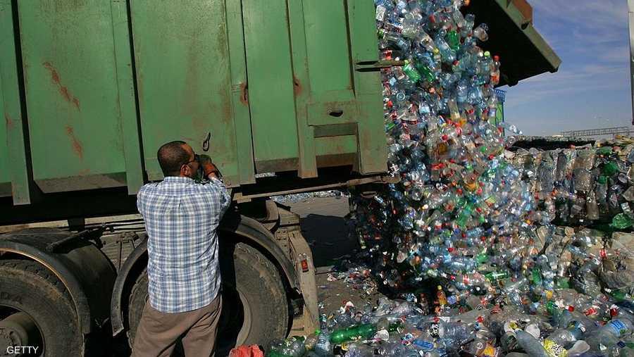 """اتفقت هذه الدول على تعديل اتفاقية """"بازل"""" من أجل جعل التجارة العالمية في مخلفات البلاستيك أكثر شفافية وتنظيما."""