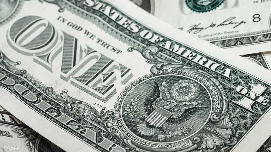 7168ddc33582b هناك ديون للصين مستحقة على أميركا بقيمة 1.3 تريليون دولار