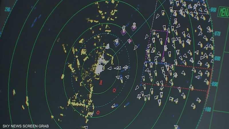تعرض 4 سفن لأعمال تخريبية قرب المياه الإقليمية للإمارات