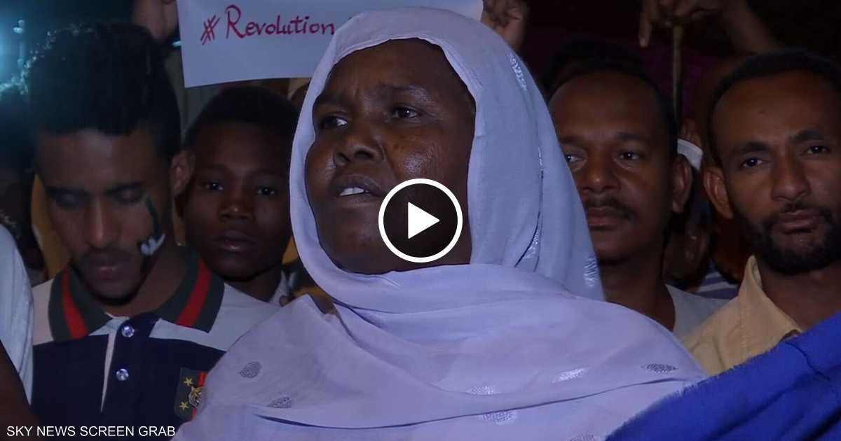 السودان.. دور بارز للمرأة في الحراك الشعبي