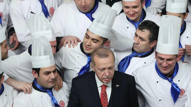 لجنة الانتخابات ترفض إلغاء فوز أردوغان بالرئاسة