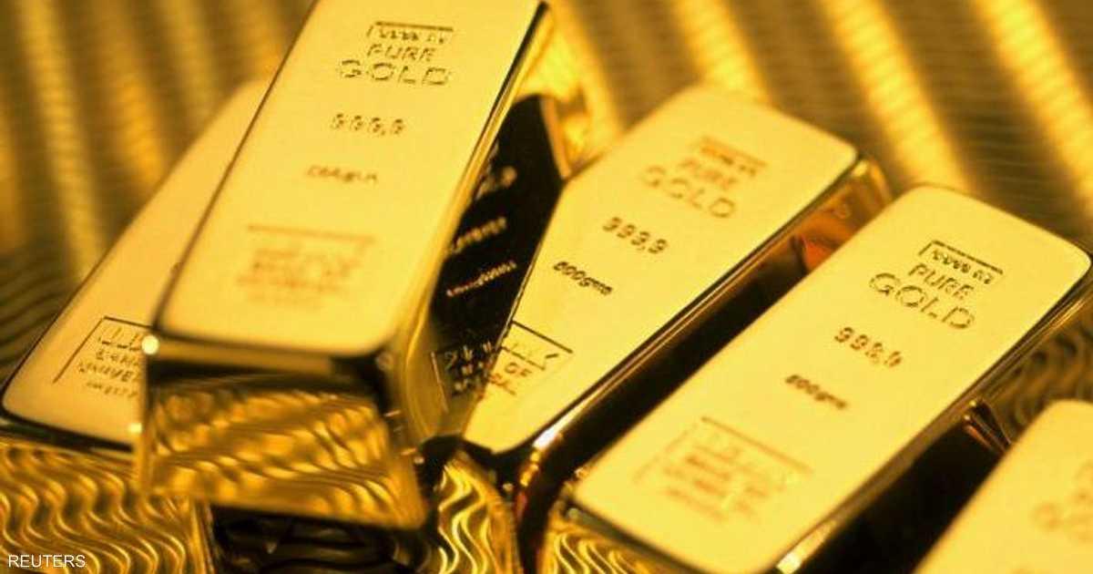 كملاذ آمن.. الذهب يستقر مرتفعا