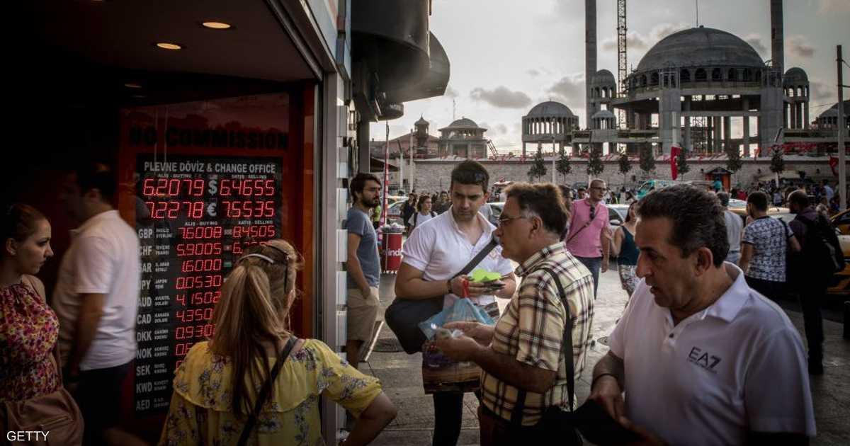 الاقتصاد التركي على شفا الركود.. والحكومة غارقة في الوهم