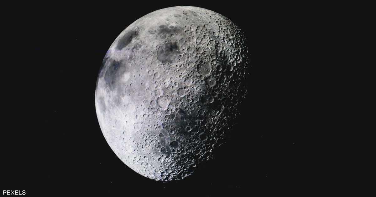 ناسا تؤكد  تقلص  القمر وتعرضه للزلازل   أخبار سكاي نيوز عربية