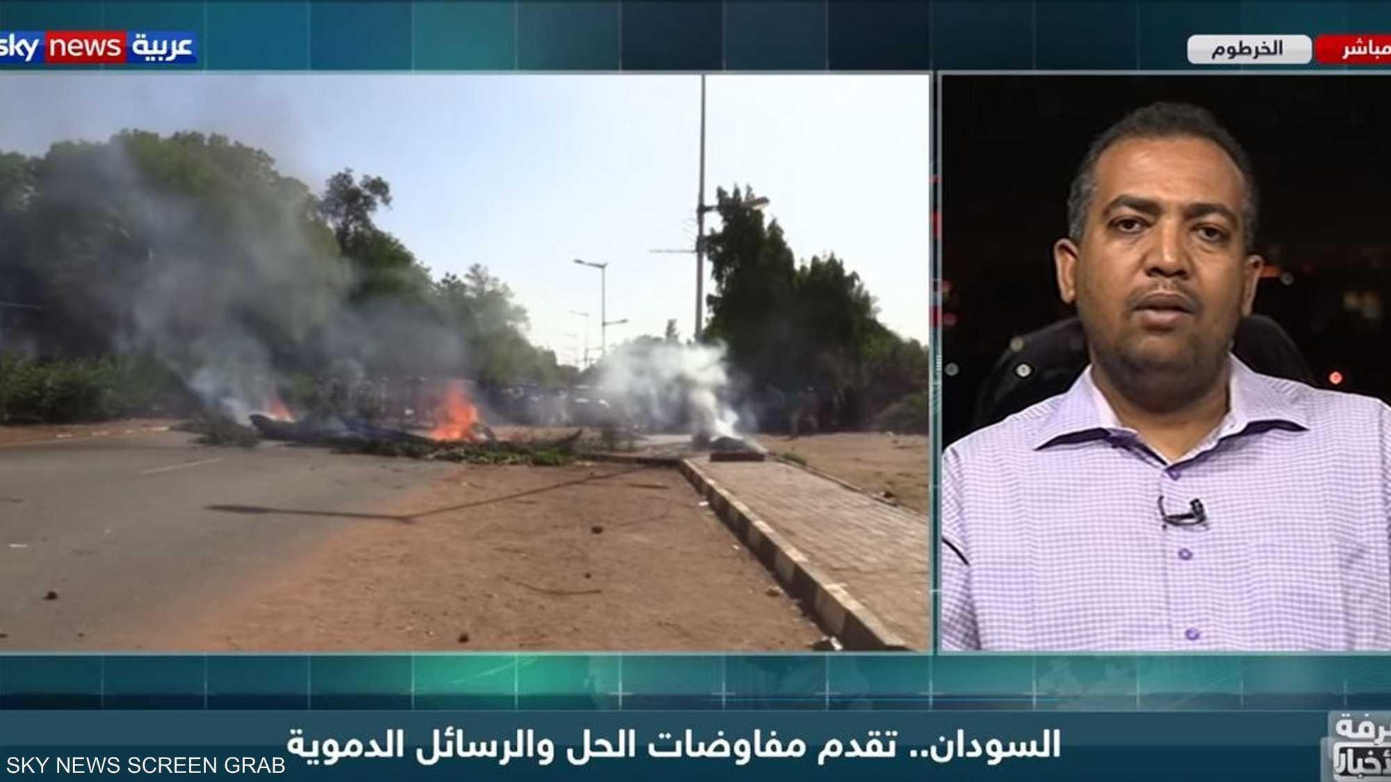 السودان.. تقدم مفاوضات الحل والرسائل الدموية