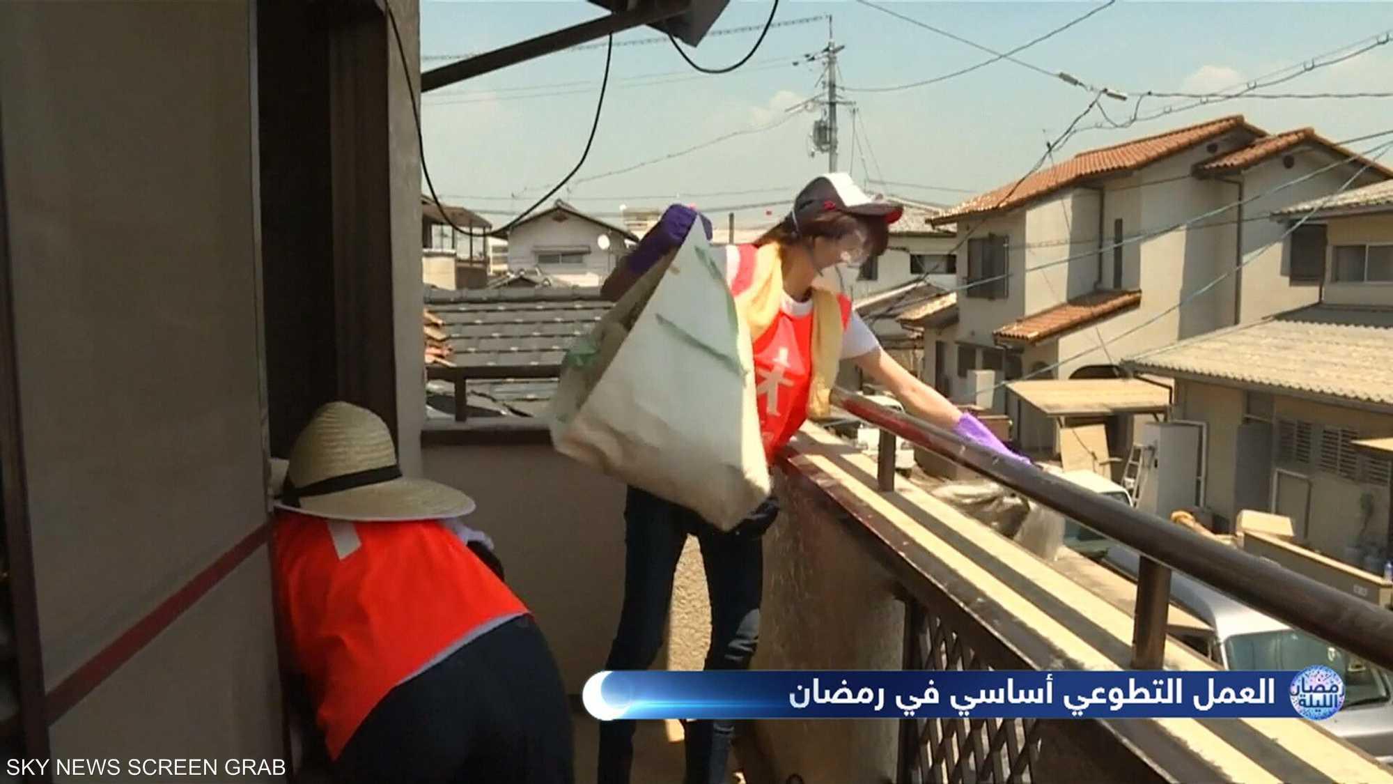 كيف يساعد التطوع على تطوير المجتمعات؟