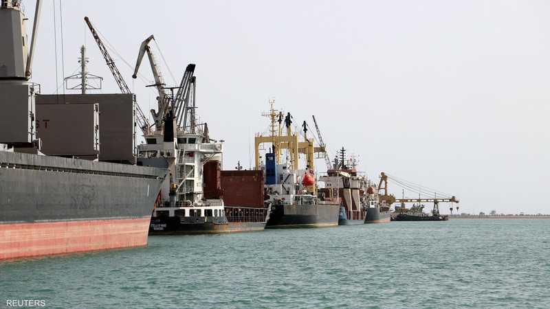 يحاول الحوثيون التحايل لإبقاء السيطرة على ميناء الحديدة