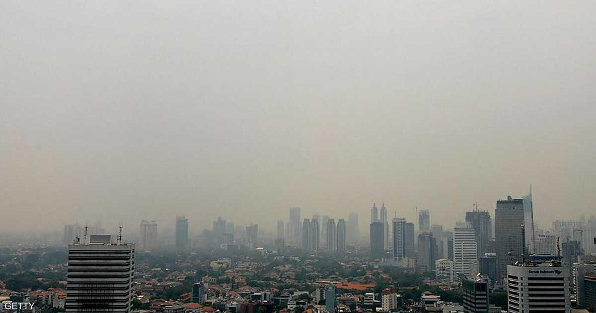 قريبا.. إندونيسيا تحسم أمر العاصمة