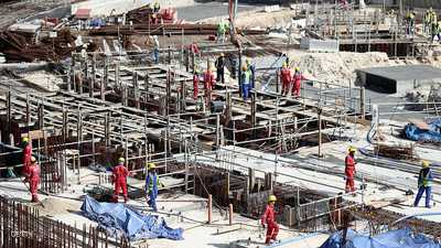 دول عربية تطالب قطر بوقف تمويل الإرهاب واحترام حقوق العمال