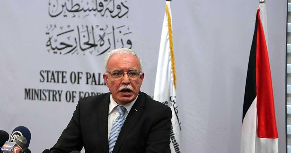 نقل السفارة للقدس. المالكي يسلّم لائحة ادعاء ضد واشنطن