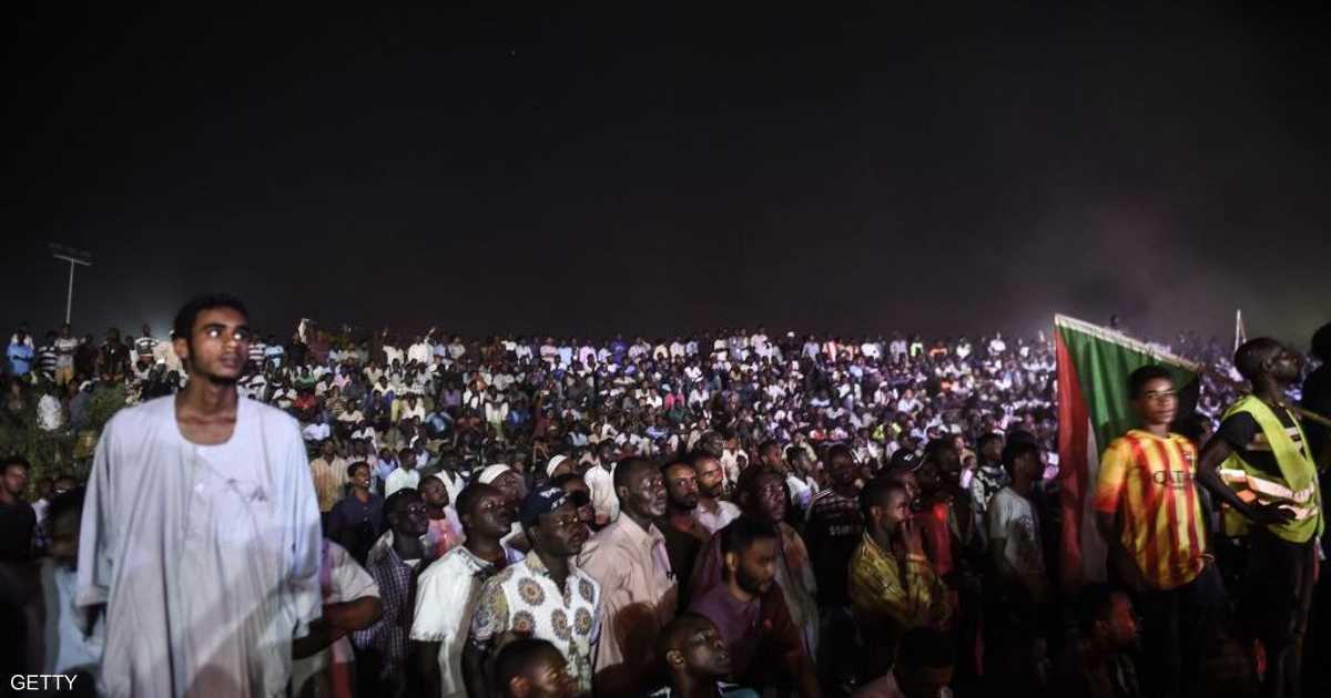 السودان.. قوى الحرية والتغيير تأسف لقرار