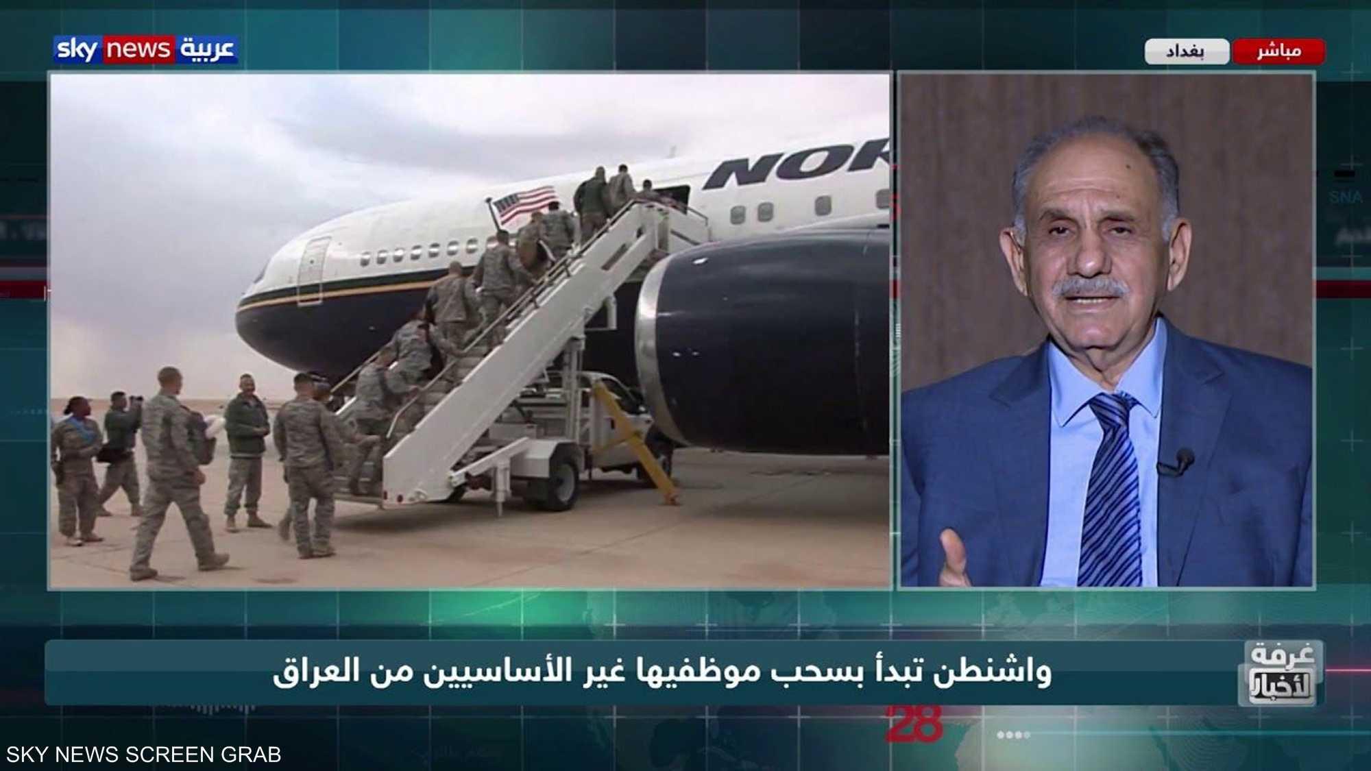 العراق.. مؤشرات تهديدات أمنية وقلق غربي