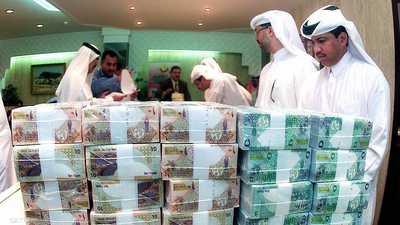 فيتش: تراجع سوق العقارات يهدد البنوك القطرية