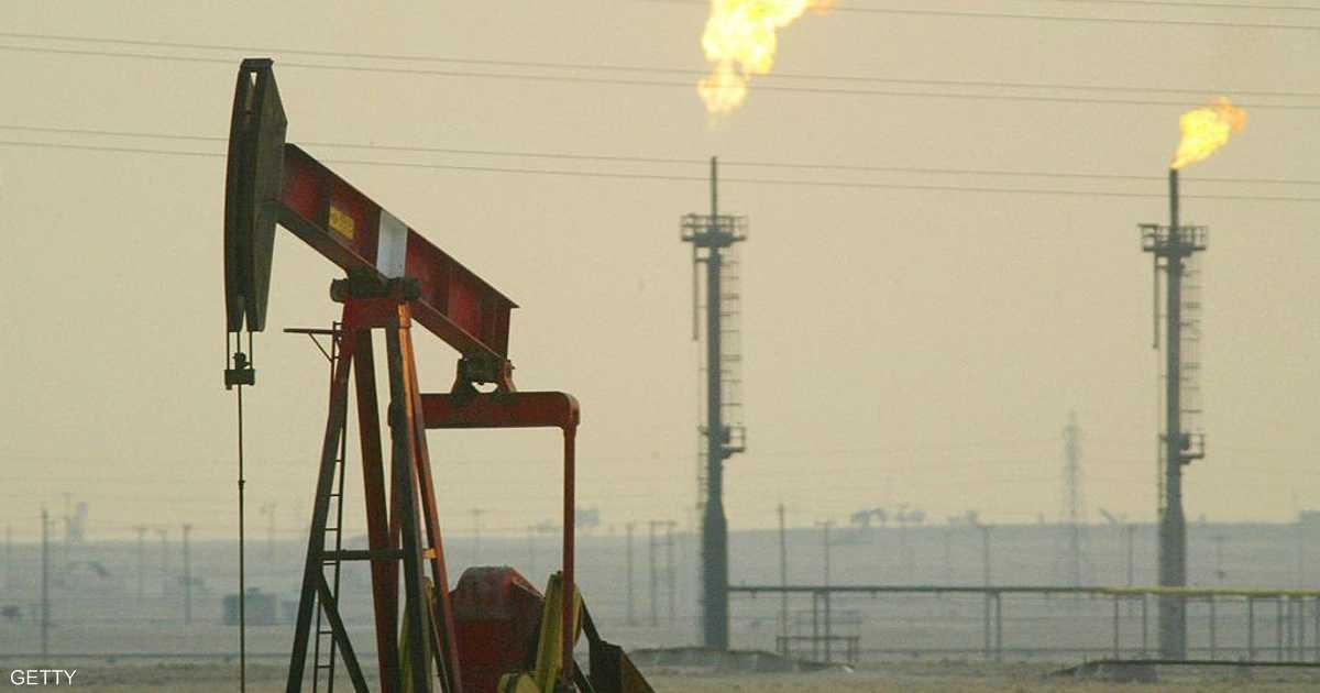 العراق يتحسب لأي توقف في واردات الغاز الإيرانية