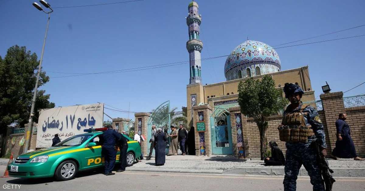 بسب إيران.. بريطانيا ترفع مستوى التأهب لقواتها في العراق