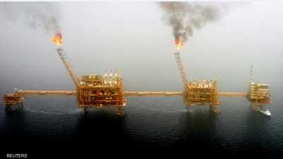 النفط يصعد بسبب المخاوف حول إمدادات الشرق الأوسط