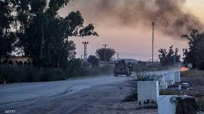 هجوم لداعش جنوبي ليبيا.. ذبح وخطف عناصر أمن