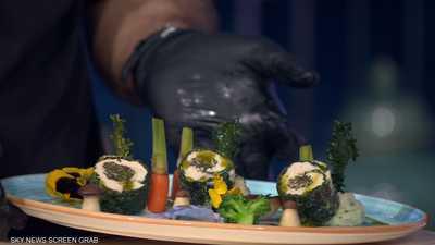 """أوراق الـ""""kale"""" غنية بالحديد والكالسيوم وفيتامين A"""
