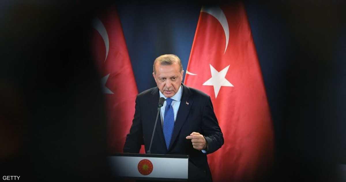 أردوغان لا يكتفي: تركيا ستصنع صواريخ  إس 500    أخبار سكاي نيوز عربية